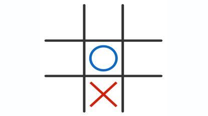 Los jij onze maandagpuzzel op? Wie wint, O of X?