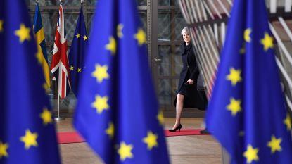 EU-leiders geven groen licht aan volgende fase van de brexit