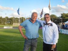Schouten blijft bij FC De Westhoek, Ritico verlengt in Aardenburg, Verlinde gaat door bij RIA