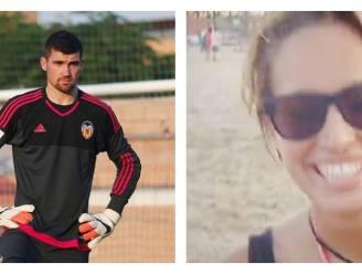 Valencia-fans meteen verliefd op Ryan, die op training met knappe saves uitpakt