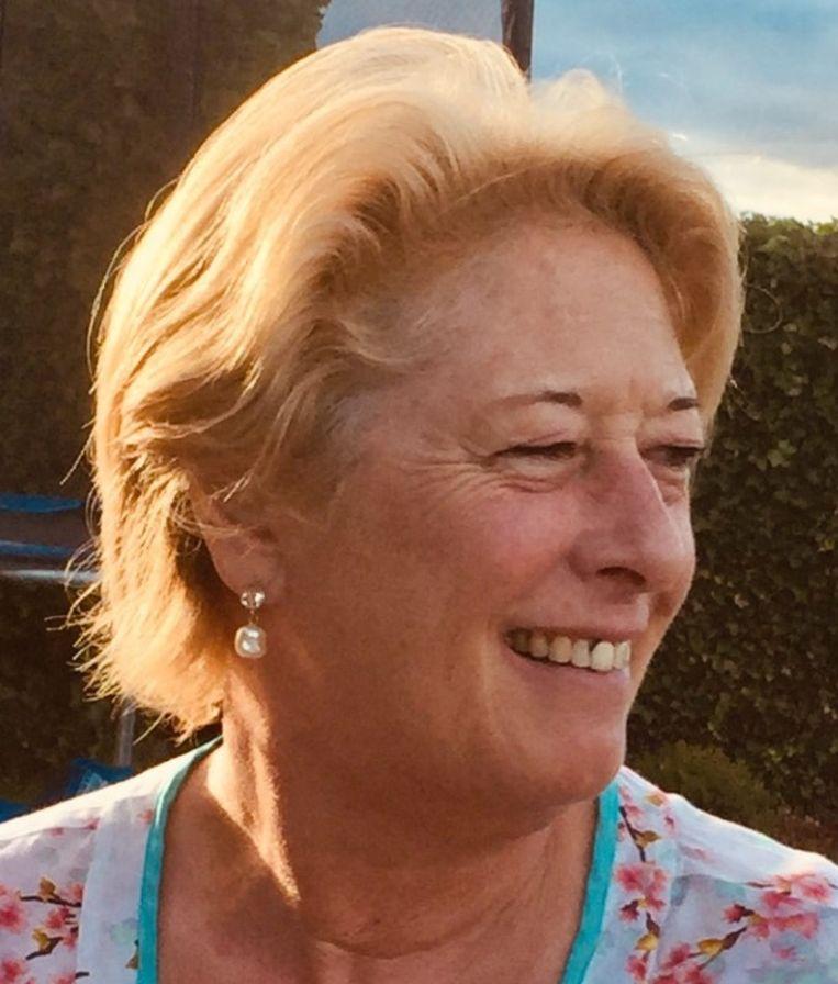 Anne-Marie Desmedt overleed vorige week woensdag