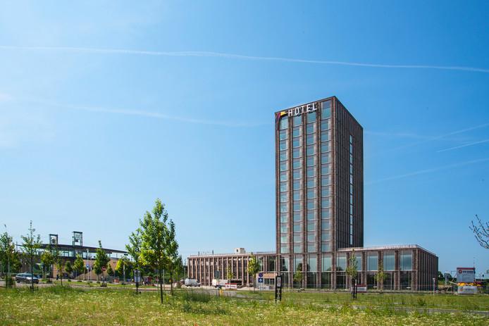 Van der Valk in Nijmegen-Noord.