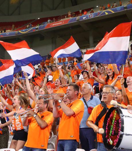 Finale uitverkocht, maar KNVB hoopt op kaarten