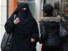Drie keer zoveel geweld tegen moslims in Frankrijk, vooral vrouwen slachtoffer