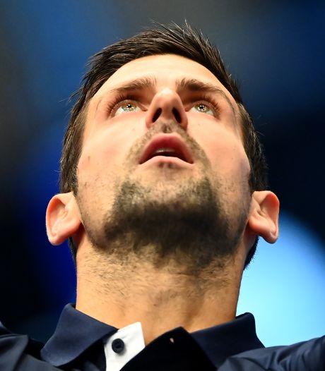 In de brei aan tennisrecords gloort er weer één voor Novak Djokovic