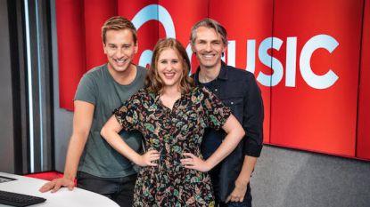 Radio 2 en Qmusic blijven de sterkste, maar ook Studio Brussel groeit weer