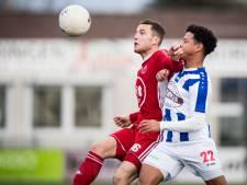 FC Lienden komt slechte start niet te boven