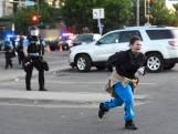 Protest tegen politiegeweld breidt zich uit in VS