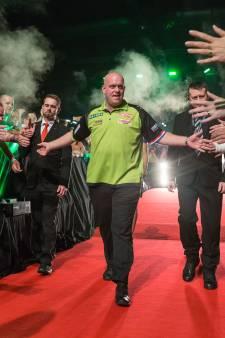 Dutch Darts Masters krijgt met Van Gerwen gedroomde winnaar