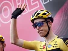 Koen Bouwman rijdt de Giro, Robert Gesink de Tour de France