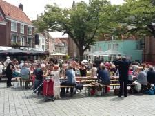 Stadspicknick raakt vooral het oude Vlissingse hart in de stad