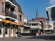 Winkelcentrum Den Hof in Aalst: Meer groen en minder stenen