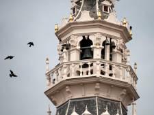 Omwonenden liggen wakker van carillon Stadhuismuseum Zierikzee