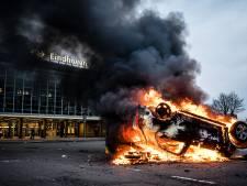 Rellen, plunderingen en brandstichting in Brabant: lees hier de gebeurtenissen op een rij