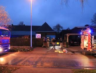 """Brand in Boskesschool, leerlingen terug naar huis gestuurd: """"Lessen kunnen morgen hervat worden"""""""
