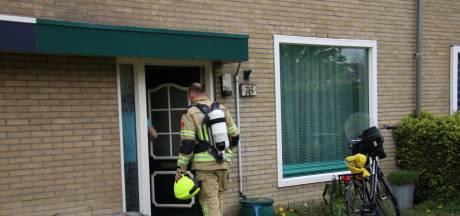Brandweer Goes rukt uit voor aangebrande broodjes