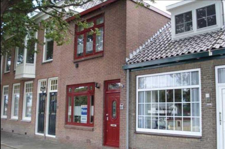 Binnenhaven 122, Den Helder. Beeld null