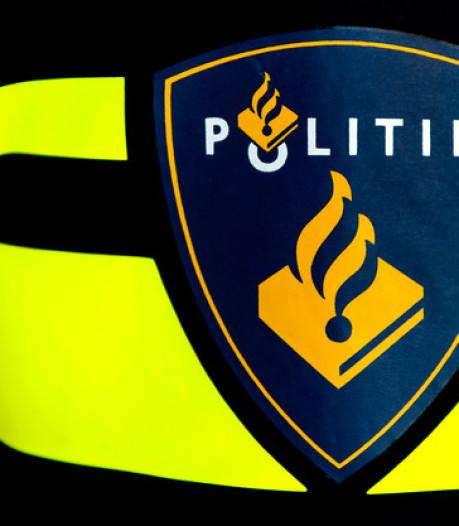 Man (21) uit Wernhout heeft geladen vuurwapen in auto liggen