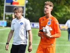 Jong De Graafschap opent thuis tegen Jong NEC