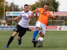 Schout schiet Altena langs buurman, goals De Looijer niet genoeg voor zege Roda Boys