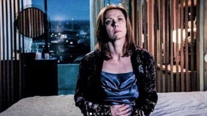 Drama voor zwangere Veronique in 'Familie': kijkers huilen mee