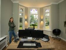 Villa Quatre Bras in Baarn is eindelijk weer als nieuw, tot vreugde van de inwoners