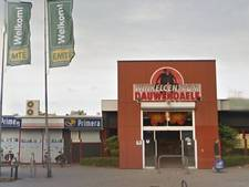 Middelburger mishandelt vrouw (64) in winkelcentrum Dauwendaele