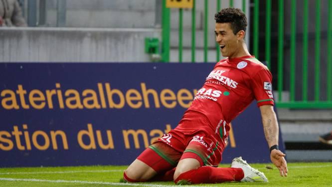 Transfer Talk. Hamdi Harbaoui kiest voor Moeskroen en tekent er contract van 1,5 jaar- Druijf nieuwe spits KV Mechelen