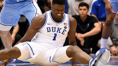 Nike krijgt klappen na 'ontplofte' basketbalschoen