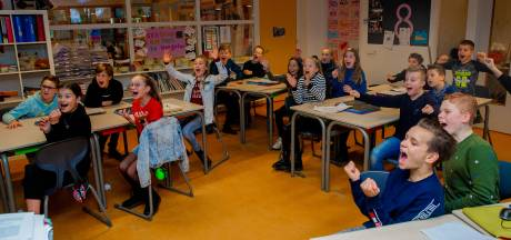 Wegwijzer heeft meest mediawijze klas van Gelderland