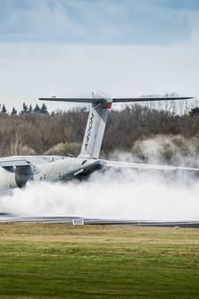 Vliegveld Twente wil zich onderscheiden met testen Airbus