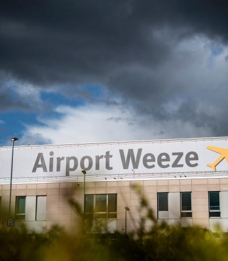 Definitief: vliegveld Weeze vanaf woensdag stil, luchthaven denkt aan overheidssteun