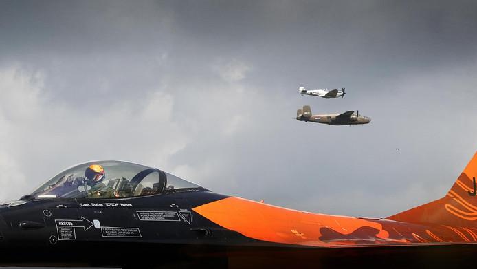 Luchtmachtdagen