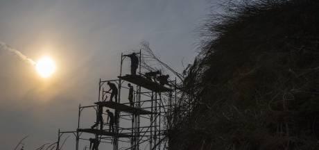 Paasvuren massaal afgelast; loopt een traditie gevaar?