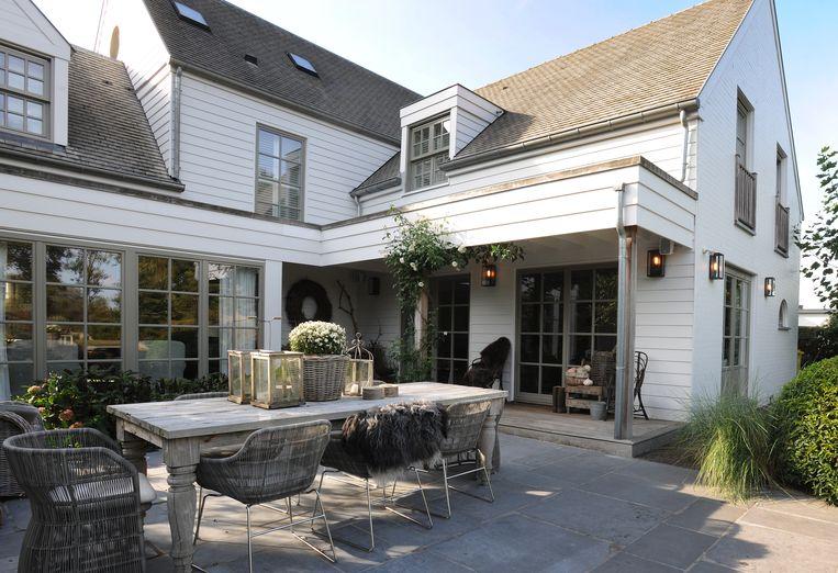 het was lang zoeken naar comfortabele terrasstoelen met een landelijke look deze zijn van bb