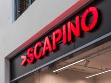 Nieuwe Scapino in Corridor Veenendaal