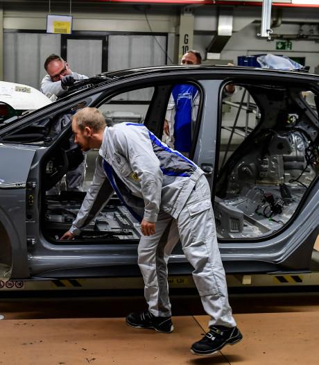 VW-topman: 'Volkswagen moet niet als Nokia eindigen'