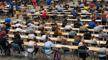 Iets meer dan 1.200 studenten mogen beginnen aan studie geneeskunde, slaagpercentage bij mannen opvallend hoger