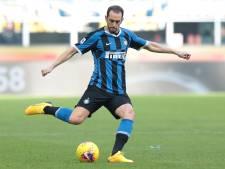 Diego Godín haalt hard uit naar Italiaanse autoriteiten