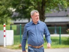 Dimitri Fourny probablement renvoyé dans l'opposition à Neufchâteau