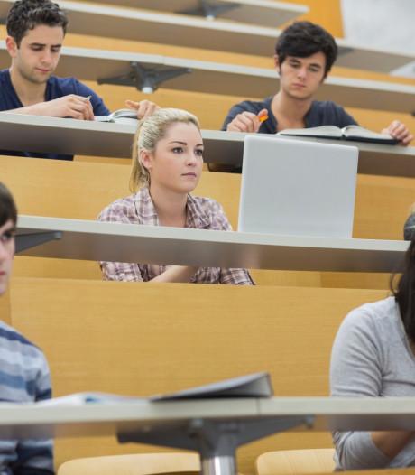 Econasiumleerlingen doen het goed op de universiteit