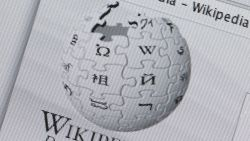 Volwassen worden doet pijn, ook voor Wikipedia
