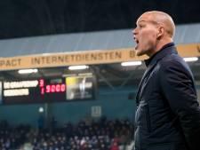 Arbitragecommissie KNVB: Te Braak is zelf vertrokken bij De Graafschap