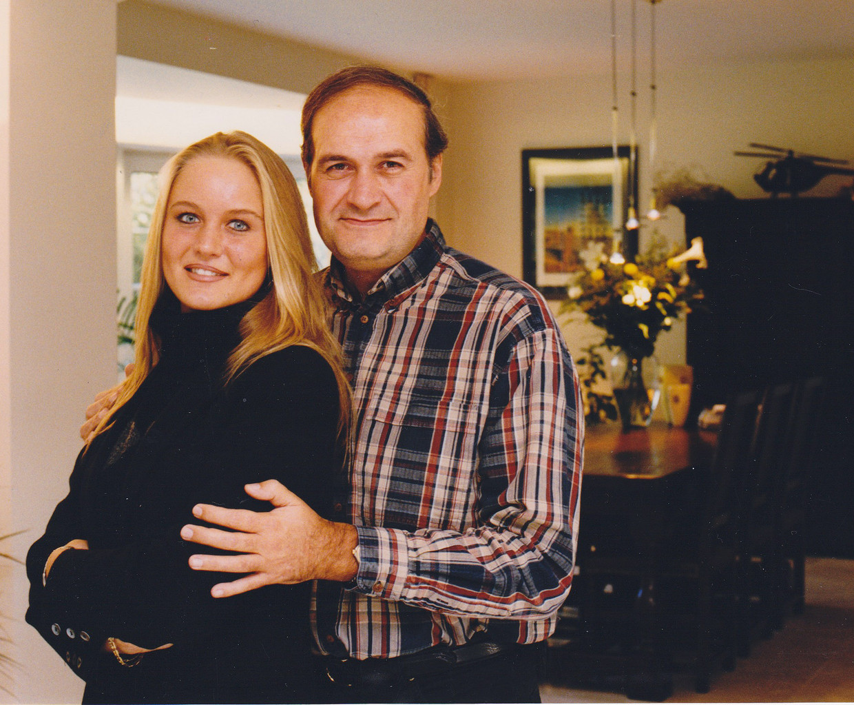 J Vermeire & Eva Pauwels