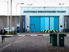Gevangene Vught aangehouden na moordpoging met schilmesje