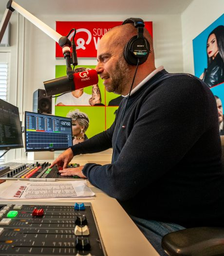 Daniël Smulders uit Heeze is een bezige bij in beeld en geluid