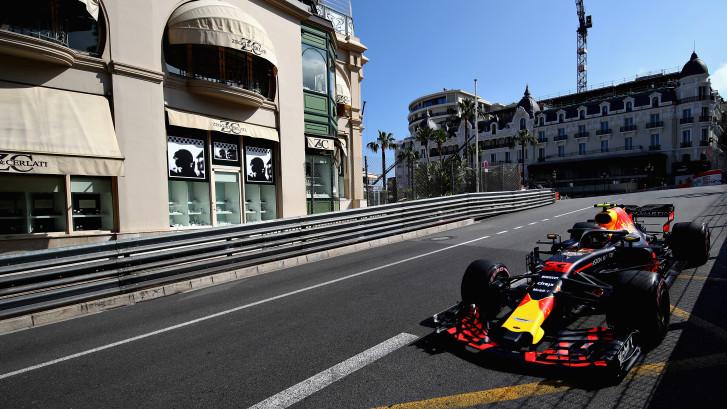 Verstappen gaat voor historische pole in Monaco