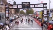 KOERS KORT 22/09. Benoot kan aanval net niet afwerken in Eurométropole Tour, Pedersen zegeviert wel - Ballerini juicht in Memorial Marco Pantani