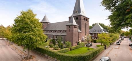 Wonen in een voormalige Tilburgse kerk? Het kan nog, maar: 'Zo'n appartement is geen allemansvriend'