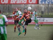 FC Zutphen pakt punt tegen asv Dronten